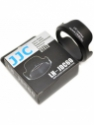 JJC LH-JDC60 Lens Hood(Black)