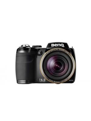 BenQ GH700 Point & Shoot Camera(Black)