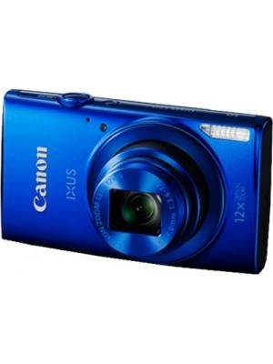 Canon Digital IXUS 170 Point & Shoot Camera(Blue)
