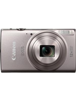 Canon IXUS 285 HS Point & Shoot Camera(Silver)