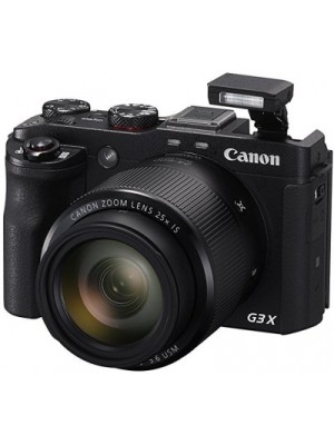 Canon Powershot G3 X 20.2 MP Point and Shoot Camera