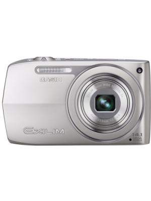 Casio Exilim EX-Z2000 Point & Shoot Camera(Silver)