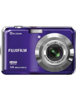 Fujifilm AX500 Point & Shoot Camera(Purple)