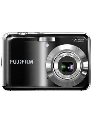 Fujifilm FinePix AV200 Point & Shoot Camera(Black)