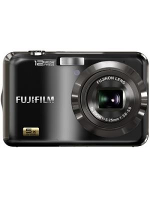 Fujifilm FinePix AX200 Point & Shoot Camera(Black)