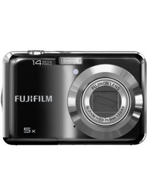 Fujifilm FinePix AX300 Point & Shoot Camera(Black)