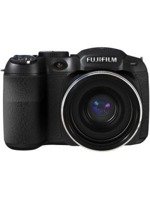 Fujifilm FinePix S2950 Point & Shoot Camera(Black)