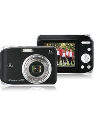 GE GE digital A1050 NO Point & Shoot Camera(Black)