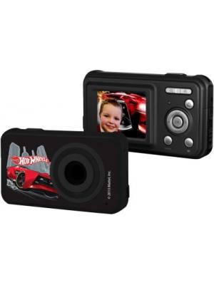 Hot Wheels ZVHW-6330 NA Point & Shoot Camera(Black)