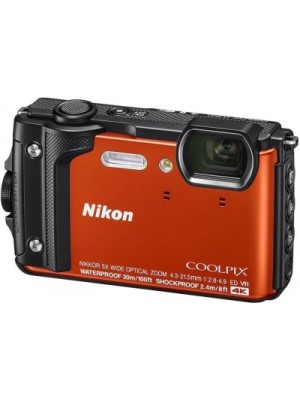 Nikon Coolpix W300 Point and Shoot Camera