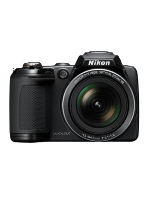 Nikon L310 Point & Shoot Camera