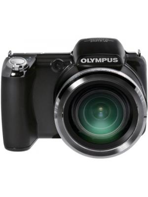 Olympus SP 810UZ Point & Shoot Camera(Black)