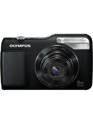 Olympus VG-170 Point & Shoot Camera(Black)