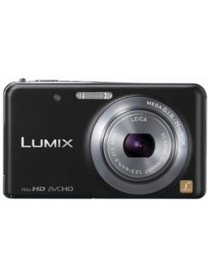 Panasonic DMC-FX80 Point & Shoot Camera