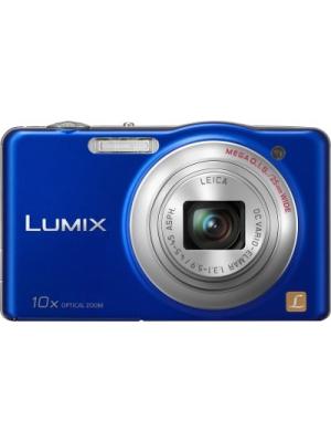 Panasonic DMC-SZ1 Point & Shoot Camera(Blue)