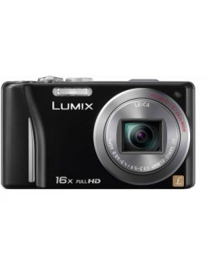 Panasonic Lumix DMC-TZ20 Point & Shoot Camera(Black)