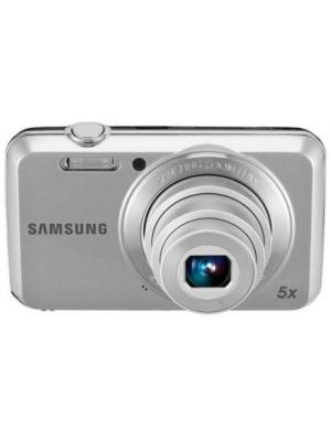 SAMSUNG ES80 Point & Shoot Camera(Silver)