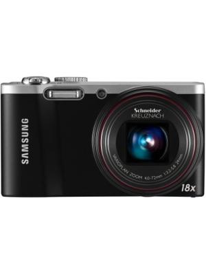 SAMSUNG WB700 Point & Shoot Camera(Black)