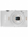 Canon 125 HS Point & Shoot Camera(Silver)