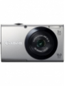 Canon A3400 IS Point & Shoot Camera(Silver)