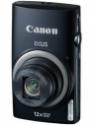 Canon Digital IXUS 265 HS Point & Shoot Camera(Black)