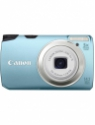 Canon PowerShot A 3200 IS Point & Shoot Camera(Blue)