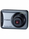Canon Powershot A490 Point & Shoot Camera(Silver)