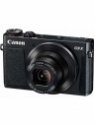 Canon PowerShot G9 X Mark II Point and Shoot Camera