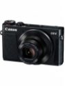 Canon PowerShot G9X Point and Shoot Camera(Black 20.2 MP)