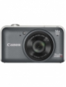 Canon PowerShot SX220 HS Point & Shoot Camera(Silver)
