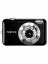 Fujifilm FinePix JV 150 Point & Shoot Camera(Black)