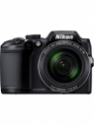 Nikon Coolpix B500 Point & Shoot Camera(Black)