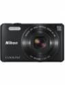 Nikon Coolpix S7000 Point & Shoot Camera(Black)