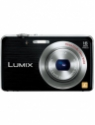 Panasonic DMC-FH8 Point & Shoot Camera(Black)