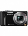 Panasonic Lumix DMC-TZ18 Point & Shoot Camera(Black)