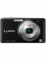 Panasonic Lumix FX-78 Point & Shoot Camera(Black)