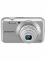 SAMSUNG ES80 Point & Shoot Camera(Silver)