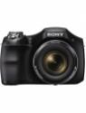 Sony DSC-H200 Point & Shoot Camera(Black)