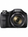 Sony DSC-H300 Point & Shoot Camera(Black)