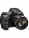 Sony DSC-H400 Point & Shoot Camera(Black)
