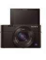 Sony DSC-RX100 IV Point & Shoot Camera(Black)