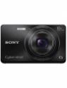 Sony DSC-W690 Point & Shoot Camera(Black)
