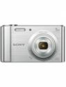 Sony DSC-W800 Point & Shoot Camera(Silver)