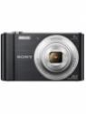 Sony DSC-W810 Point & Shoot Camera(Black)
