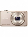 Sony DSC-WX200 Point & Shoot Camera(Gold)