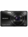 Sony DSC-WX220 Point & Shoot Camera(Black)