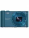 Sony DSC-WX300 Point & Shoot Camera(Blue)