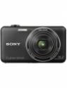 Sony DSC-WX50 Point & Shoot Camera(Black)