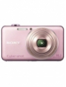 Sony DSC-WX50 Point & Shoot Camera(Pink)