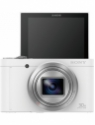Sony DSC-WX500/WCIN5 Point & Shoot Camera(White)